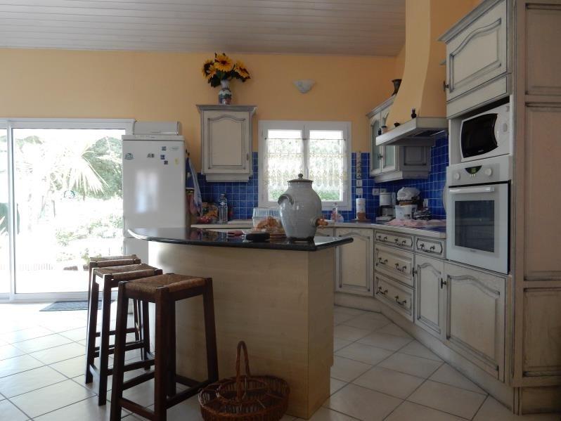 Vente maison / villa St georges d oleron 376000€ - Photo 7