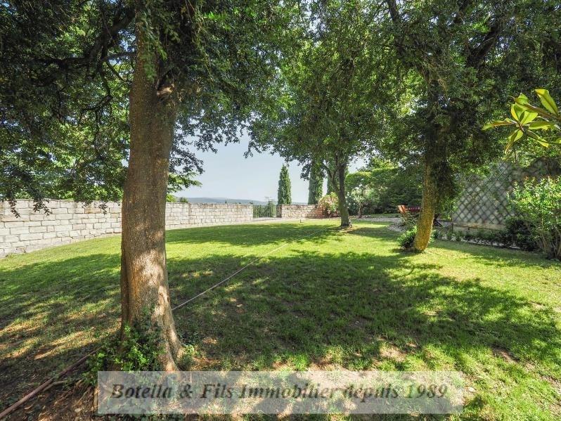 Immobile residenziali di prestigio casa Uzes 750000€ - Fotografia 17