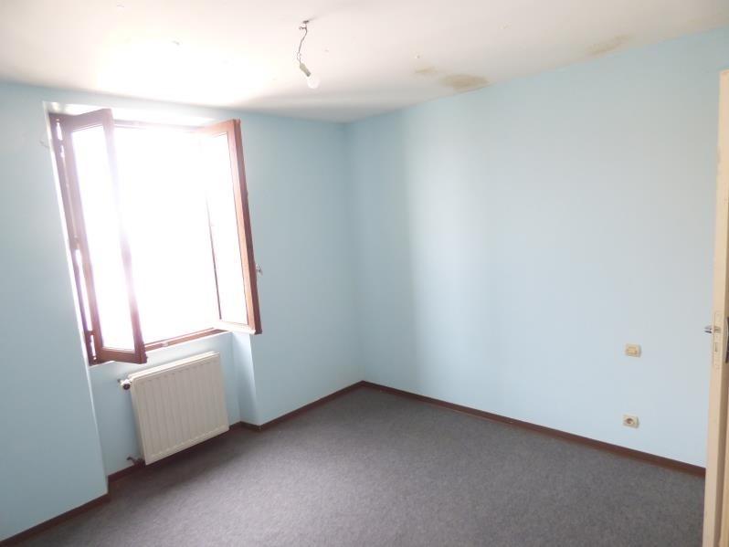 Vente maison / villa Mazamet 90000€ - Photo 5