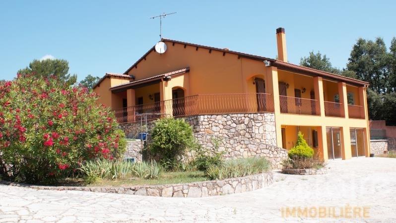 Vendita casa Les arcs 445000€ - Fotografia 1