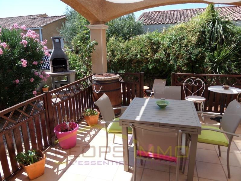 Rental house / villa Gigean 1100€ CC - Picture 1