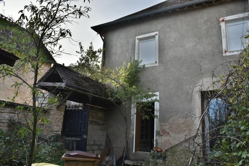 Sale house / villa Cromary 93 000€ - Picture 2
