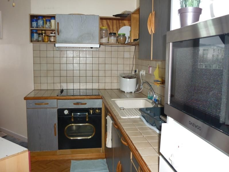 Vente appartement Franconville 177 000€ - Photo 3