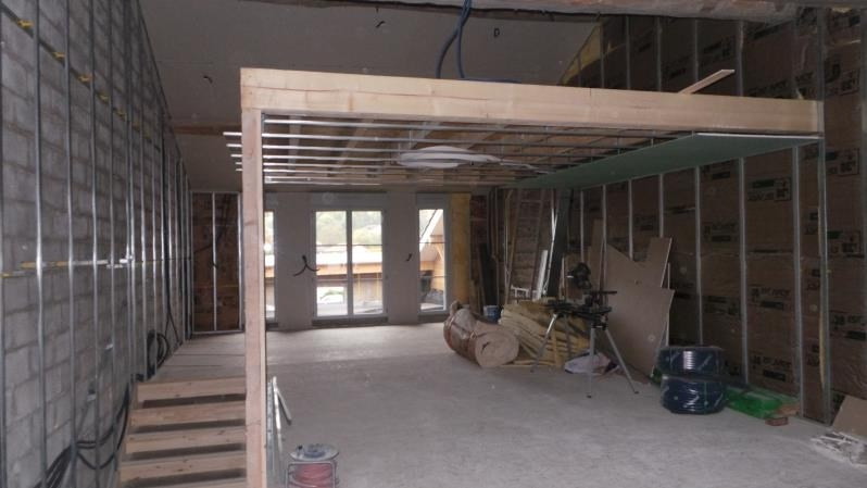 Vente appartement Lagnieu 96000€ - Photo 2