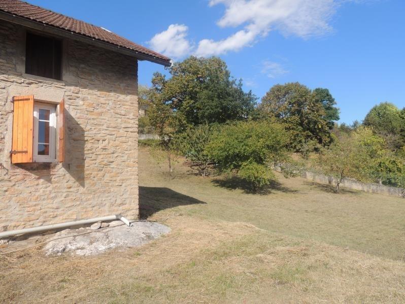 Vente maison / villa Cremieu 220000€ - Photo 1