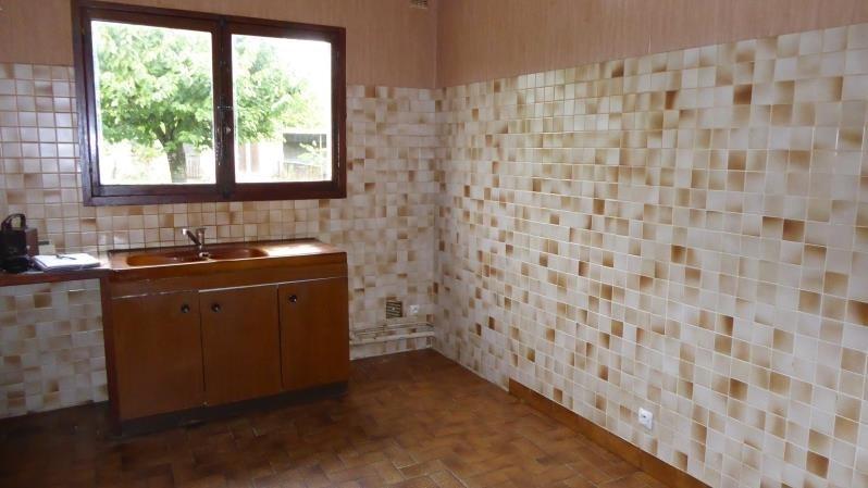 Vente maison / villa Varennes vauzelles 114500€ - Photo 1