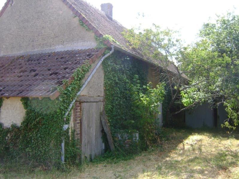 Vente maison / villa St nicolas des motets 86250€ - Photo 6