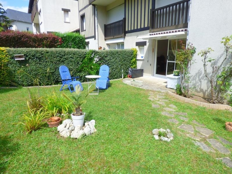 Vendita appartamento Villers sur mer 139000€ - Fotografia 6