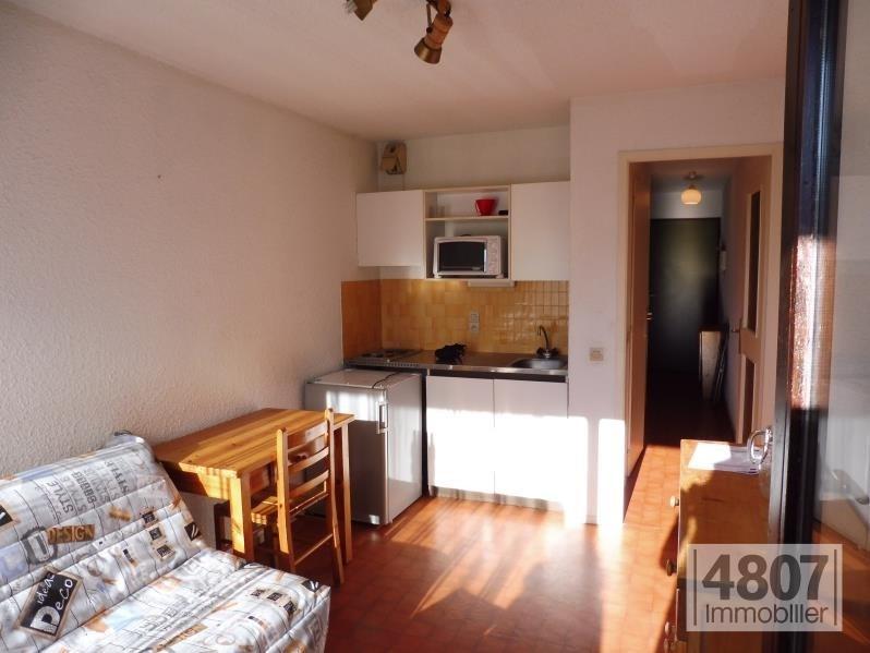 Location appartement Sallanches 377€ CC - Photo 2