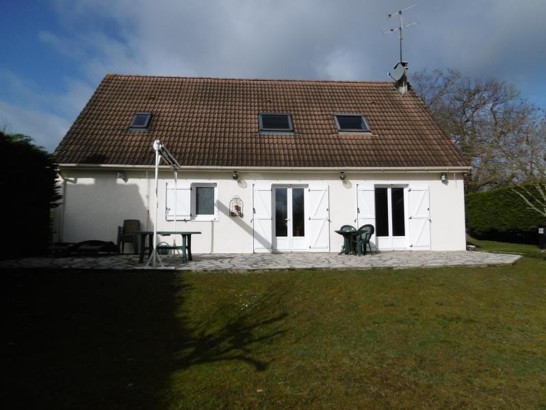 Vente maison / villa Angervilliers 345000€ - Photo 2