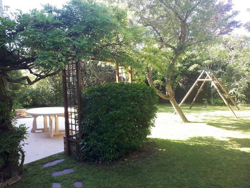 Sale house / villa Osny 460600€ - Picture 4