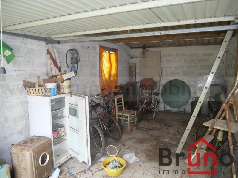 Sale house / villa Le crotoy 199600€ - Picture 8