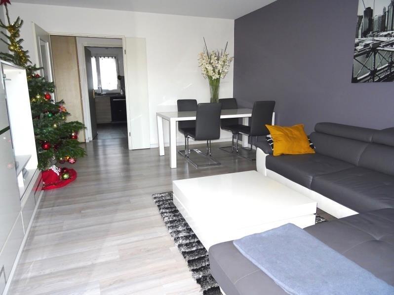 Vente appartement St ouen l aumone 189200€ - Photo 1