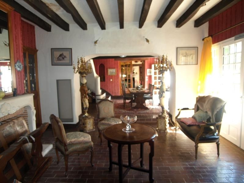Sale house / villa Montfort l amaury 980 000€ - Picture 3