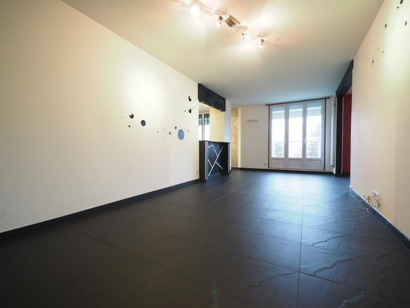 Rental apartment Bois d'arcy 1100€ CC - Picture 2