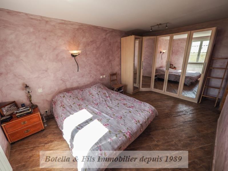 Vente maison / villa Uzes 390000€ - Photo 6