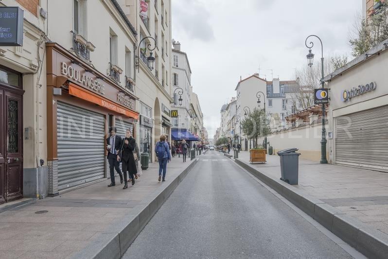Vente appartement Puteaux 490000€ - Photo 9
