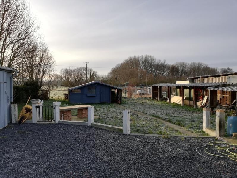 Vente maison / villa Roeux 219450€ - Photo 8