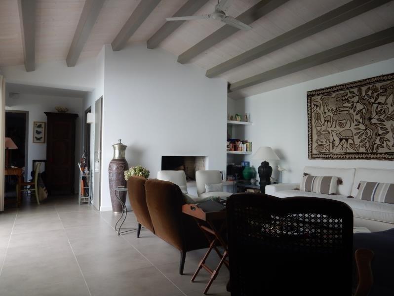 Vente de prestige maison / villa Dolus d'oleron 615000€ - Photo 5