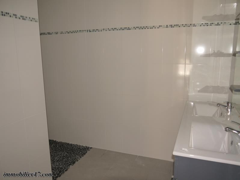 Rental apartment Castelmoron sur lot 480€ CC - Picture 5
