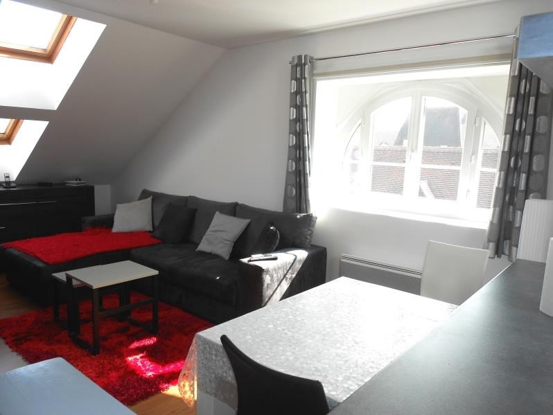 Vente appartement Provins 108 000€ - Photo 2