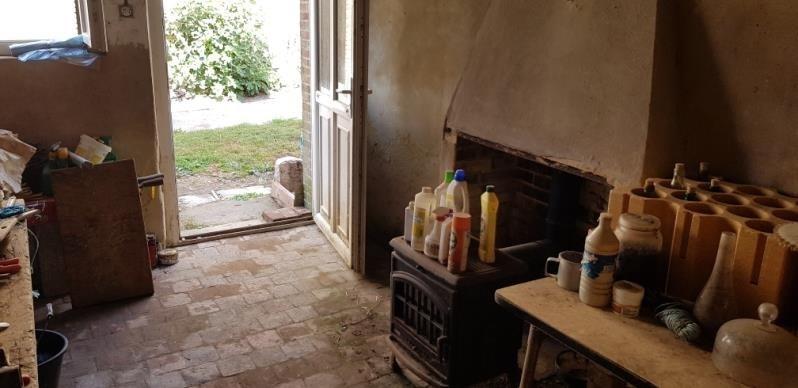 Vente maison / villa Pourrain 98000€ - Photo 6