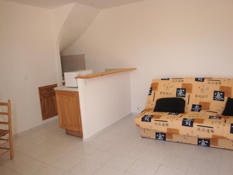 Rental apartment Vernon 440€ CC - Picture 1