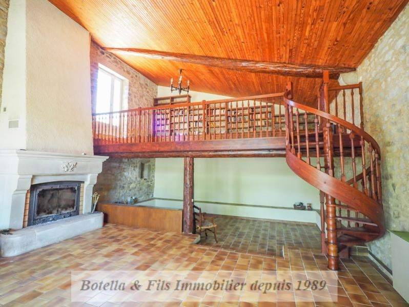 Verkoop van prestige  huis Uzes 688000€ - Foto 5