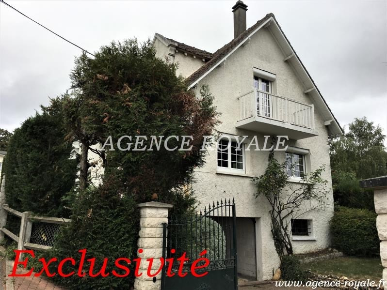 Sale house / villa Chambourcy 780 000€ - Picture 1