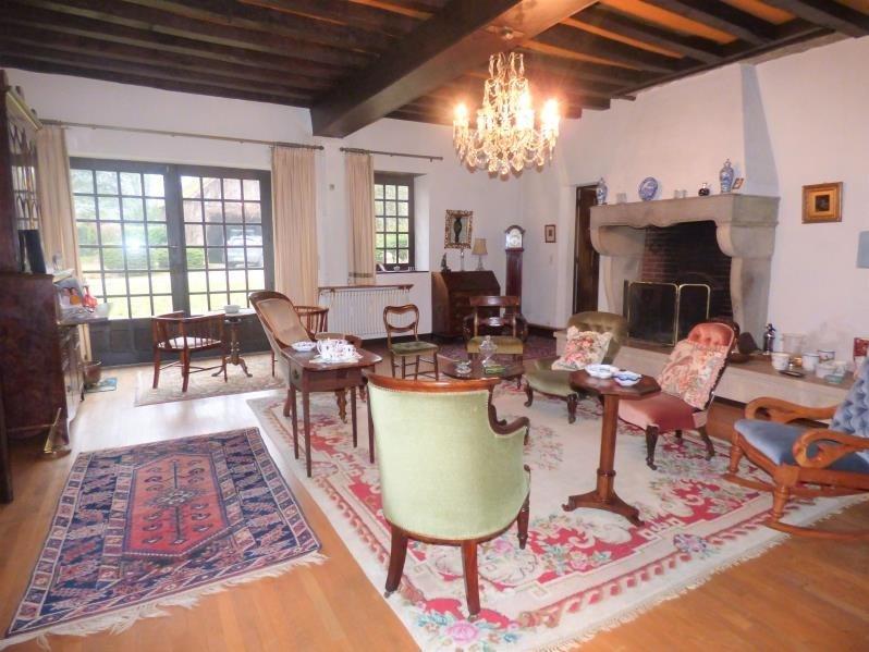 Venta  casa Louchy montfand 325000€ - Fotografía 3