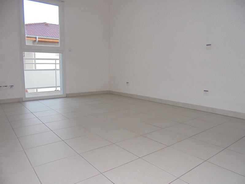 Sale apartment Scionzier 126000€ - Picture 7