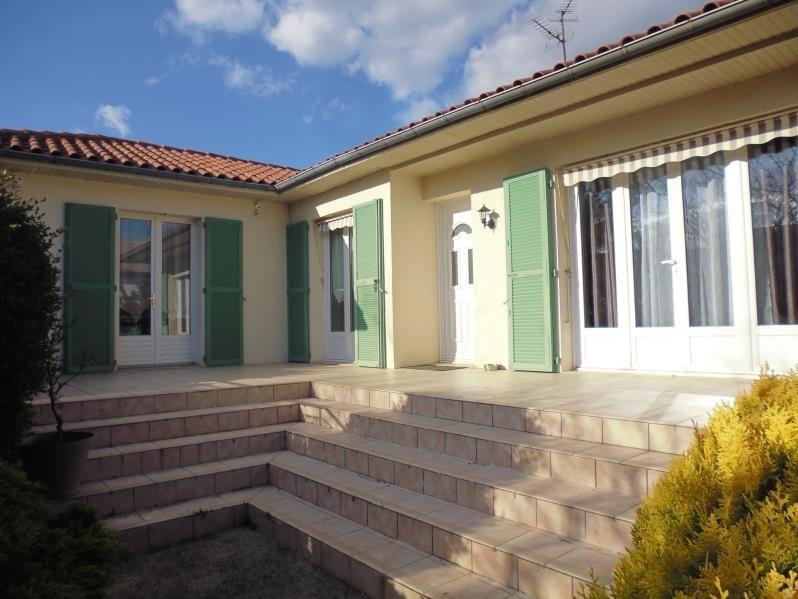 Vente maison / villa Buxerolles 229800€ - Photo 1