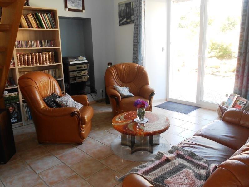 Vente maison / villa Villenauxe la grande 255000€ - Photo 5