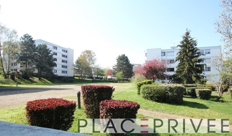 Sale apartment Nancy 165000€ - Picture 8