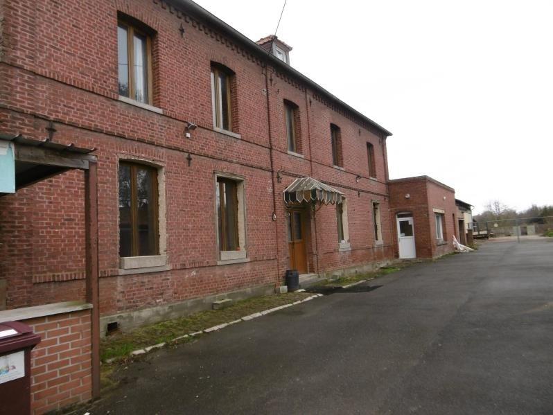 Vente maison / villa Arleux 334400€ - Photo 9