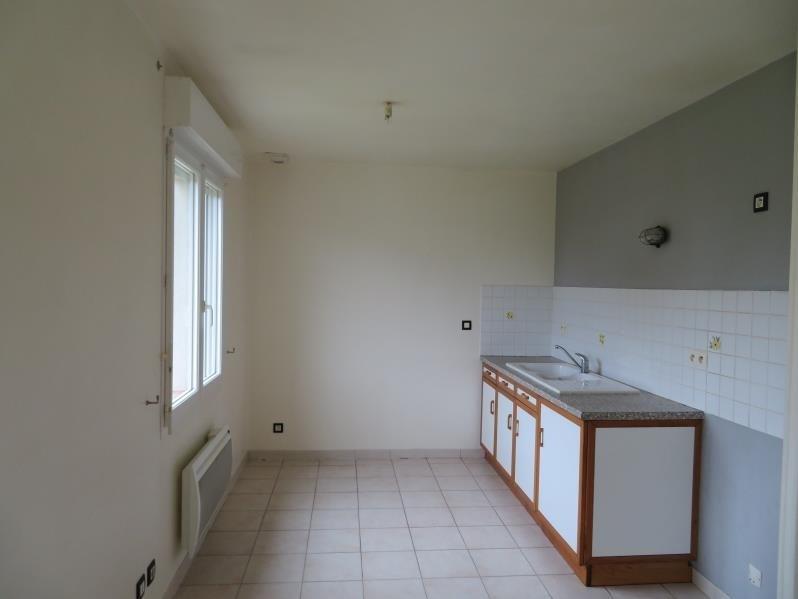 Vente maison / villa Le neubourg/vitot 184000€ - Photo 6