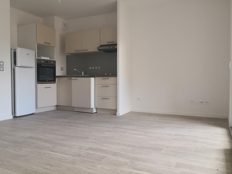Vente appartement Bruges 131000€ - Photo 1