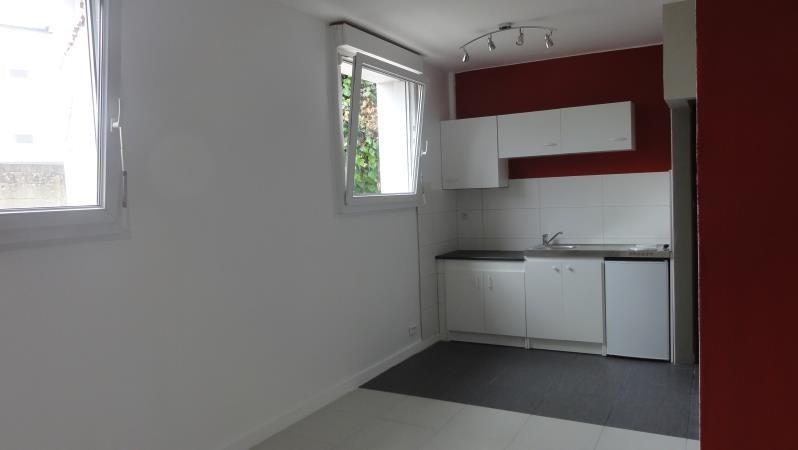 Vente appartement Brest 39500€ - Photo 1