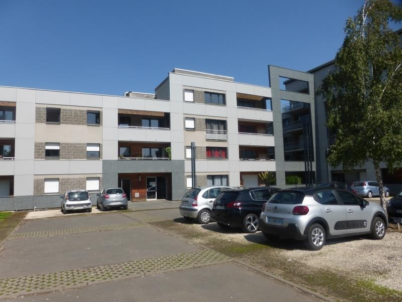 Vente appartement Bethune 55 000€ - Photo 1