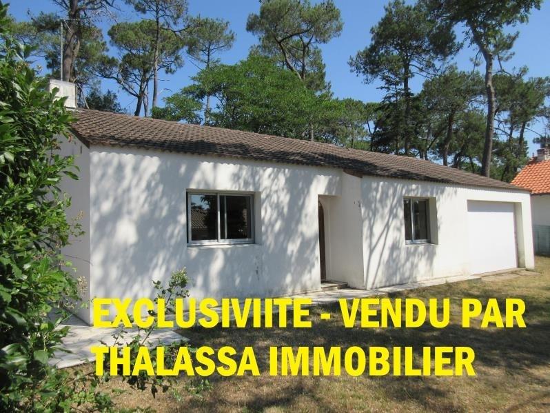 Sale house / villa St brevin l ocean 329170€ - Picture 1