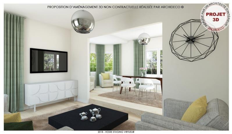 Verkoop  huis Fouesnant 273000€ - Foto 8