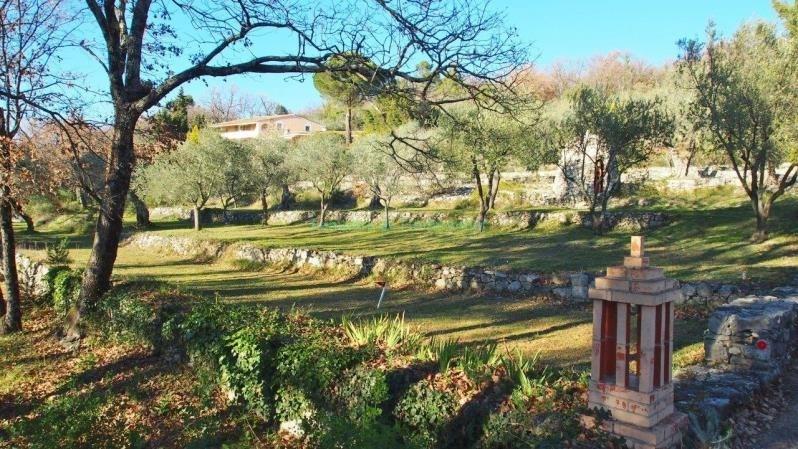 Vente de prestige maison / villa Saint cezaire sur siagne 790000€ - Photo 1