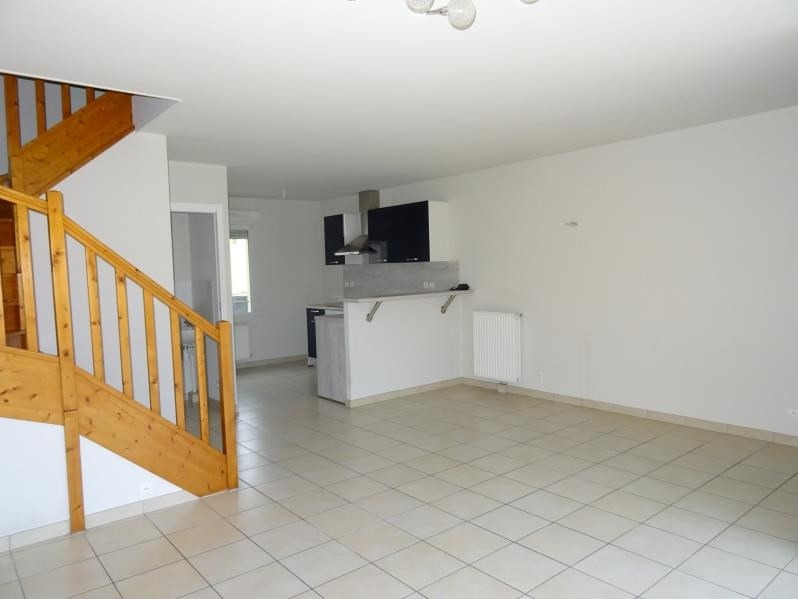 Rental apartment Roanne 648€ CC - Picture 1