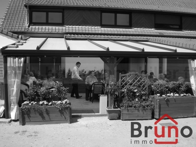 Commercial property sale shop Le crotoy 419 800€ - Picture 1