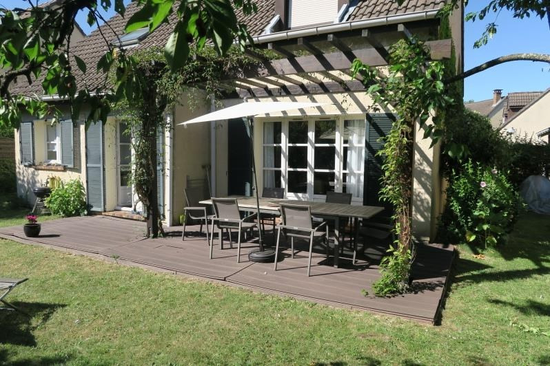 Vente maison / villa Verrieres le buisson 760 000€ - Photo 1