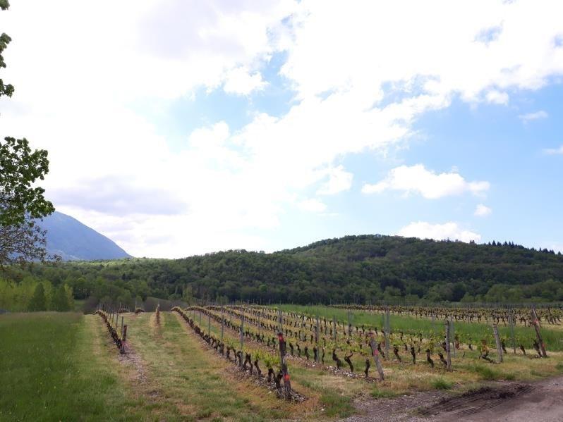 Vente terrain Yenne 55000€ - Photo 3