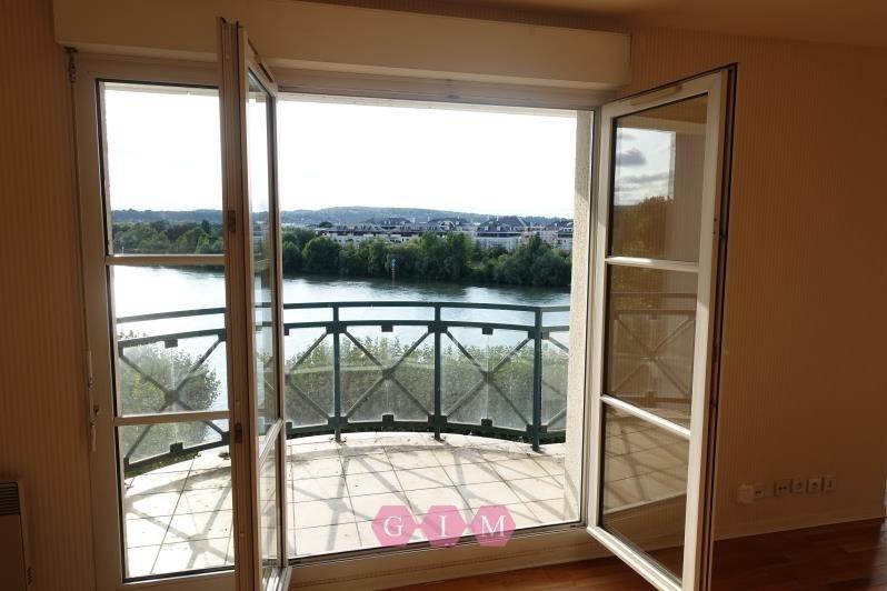 Vente appartement Poissy 466000€ - Photo 3