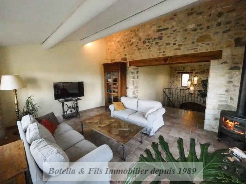Vente maison / villa La roque sur ceze 279 000€ - Photo 5