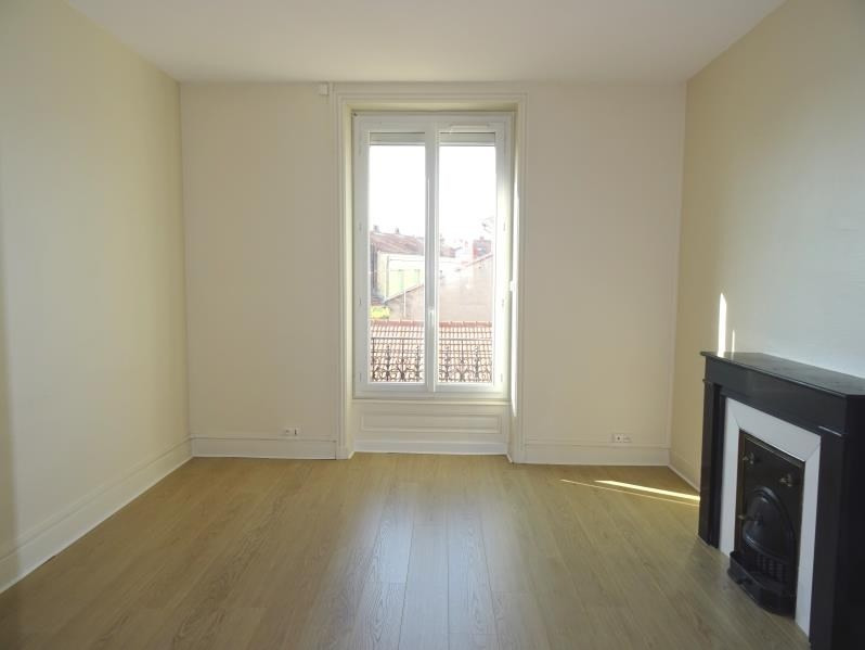 Rental apartment Roanne 440€ CC - Picture 1