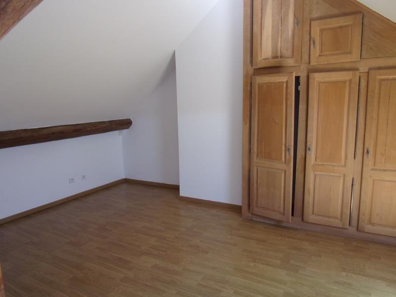Sale apartment Bart 105000€ - Picture 7
